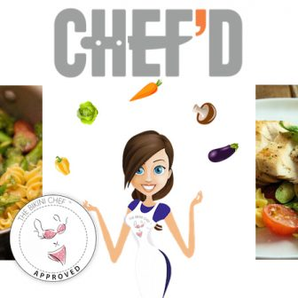 Get Chef'd with Susan Irby recipes into your kitchen!