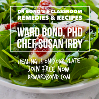 Dr Bond's THINK NATURAL Healing E-Classroom