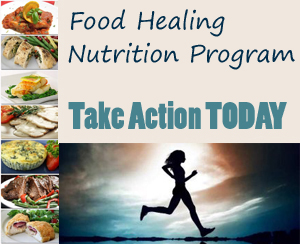 Food Healing Nutrition Program